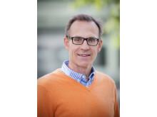 Örjan Gustafsson, professor enheten biogeokemi, ansvarig för SWERUS-C3 leg 1