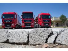 MAN-lastbiler har færrest fejl ved syn i Tyskland og distancerer konkurrenterne klart