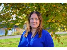 Pressmeddelande Anna Carling, Region Örebro län 2018