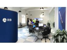 Åbning af RIB's iTWO 5D Lab - 8