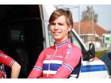 Amund Grøndahl Jansen Flandern Rundt U23 2016