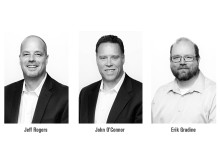 Handheld new sales product development managers