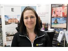 Marie Lundmark, Yrkeshögskolan Skellefteå kommun