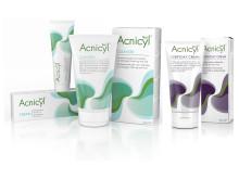 Acnicyl - behandlar och förebygger finnar och tar hand om oren hud