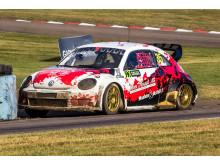 VW Beetle Supercar