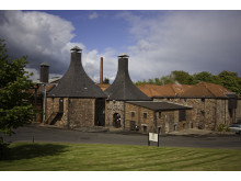 Belhaven Brewery, Dunbar, Skottland