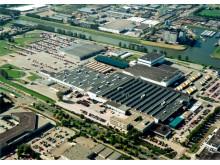 Scania investerer i vindenergi