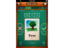 Brainglass app