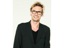 Instruktør og koreograf Tobias Larsson