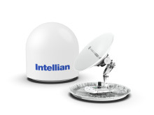 High res image - Intellian - v100NX
