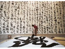 Wang Dongling / Performance