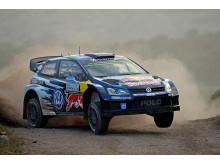 Sébastien Ogier in Rally Portugal