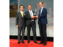 UITP Awards Electricity