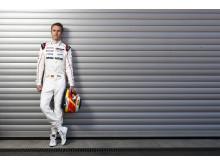 Le Mans 2016, Porsche Team, Timo Bernhard