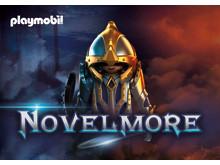 Novelmore: Ein neues Universum für die PLAYMOBIL-Ritter