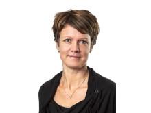 Linda Leppänen, bostadsutvecklingschef Stockholm Norr