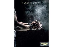 Pure Strength