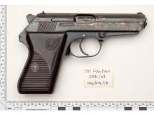 Tanesha murder weapon