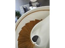 IV Produkts nya huvudkontor, ritat av Arkitektbolaget.