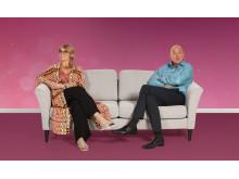Minns du mig?  En komedi om kärlek med Thomas Peterson och Annika Andersson