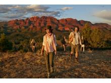 Arkaba Walk, Flinders Ranges