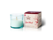 The Greatest Candle in the World Spice Wood 75g