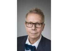 Jussi Jokinen, Institutionen för klinisk vetenskap, Umeå Universitet