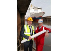 Harland and Wolff Secures £4m Stena Line Contract