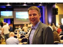 Lars Petter Bartnes på Bondetinget 2016