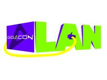Gigacon LAN Logo