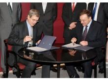 Samarbete PSA Peugeot Citroën och BMW