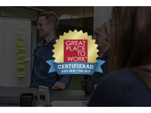 Great Place to Work - Optidev