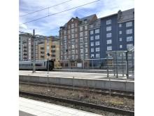 Pilgrimen 2-4, Södra stationsområdet, Söder, Växjö