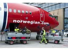 Baggage loading