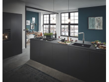 GROHE SmartControl Kitchen