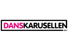 Danskarusellen logga