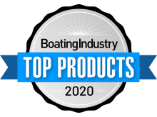 Image - ACR Electronics - Boating Industry Top Products 2020 logo
