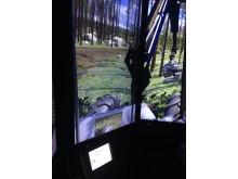 Vimek Driver Simulator