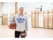 Loka Hero Sofia Nybom