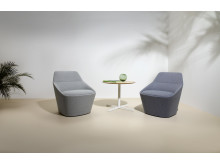 Ezy Large designed by Christophe Pillet for Offecct