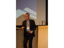 Talare Underhållsdagen 2014 Thomas Nordmark, LTU