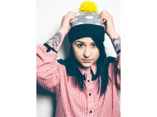 DEMAND: Singer, songwriter and X Factor star Lucy Spraggan will perform at Rochdale Literature & Ideas Festival this month.