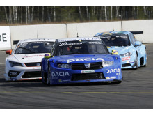 Dacia Dealer Team 03. Foto: Racefoto