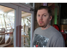 Professor Green hosts BBC Lifeline Appeal for CALM