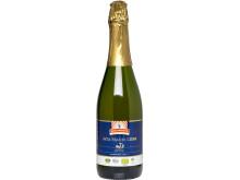 Kung Markatta Äkta Fransk Cider 2 %, 750 ml
