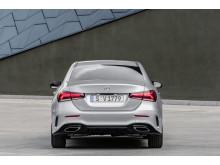 Mercedes-Benz A-Klasse sedan