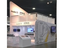 Hitachi Rail Italy and Ansaldo STS jointly exhibiting at APTA