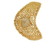 Klockkvaliten Omega Special 14/11, Nr: 502, OMEGA, Arabesque, designad av Gilbert Albert