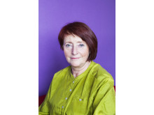 Ingrid Frisk, sakkunnig på RFSU