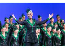 Britt-Heléne Bonnedahl Ronninge Show Chorus copyright Read Photography - 5793